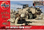 AIRFIX 03702 Vehicle crew 1:48